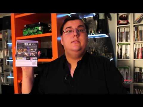 Metal Gear Rising: Revengeance - распаковка коллекционного издания (Unboxing)