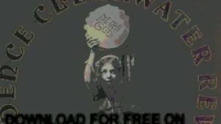 Watch Creedence Clearwater Revival Lookin