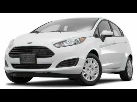 2017 Ford Fiesta Video
