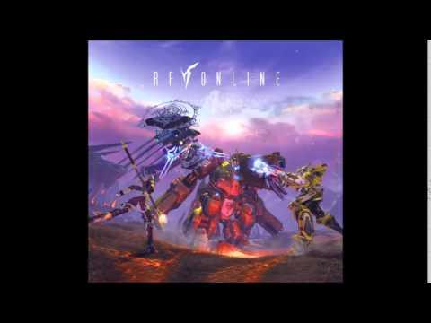 RF Online OST 23 - Cora Base 01 - Cora HQ