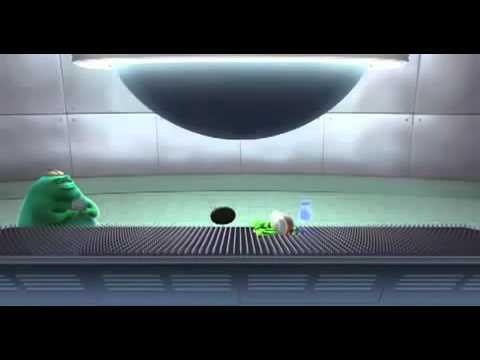 Смешные анимационные мультфильмы!
