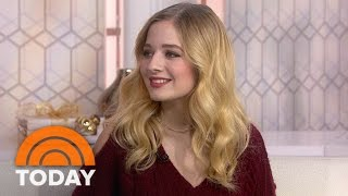 Jackie Evancho: Donald Trump Has Asked Me To Sing At His Inauguration | TODAY