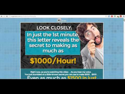 How To Make Money With Clickbank Using Free Classifieds