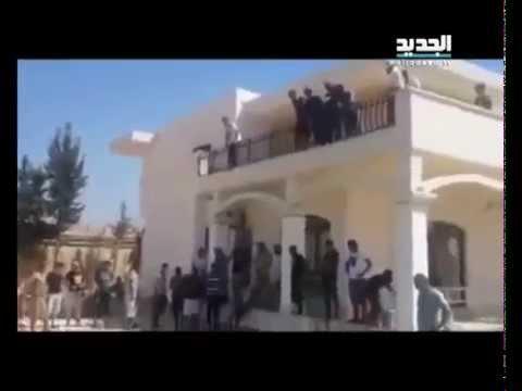 اقتحام السفارة الأميركية في ليبيا