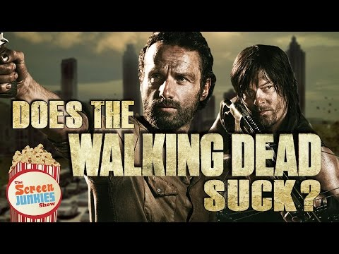 Does The Walking Dead Suck?
