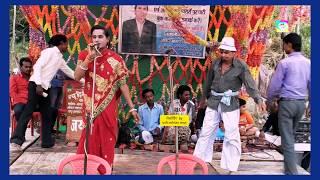 Jawabi आल्हा प्रस्तुत comedian chandrabhushan