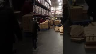 Trabajando en wakefern FOOD CORP.(1)
