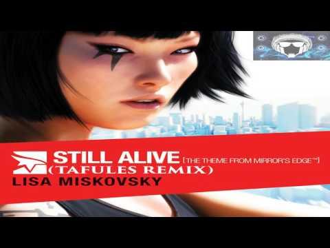 Lisa Miskovsky - Still Alive (Tafules Remix)