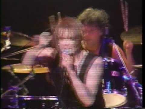 Demolition 23. - Problem Child ~ It's Too Late (Live)