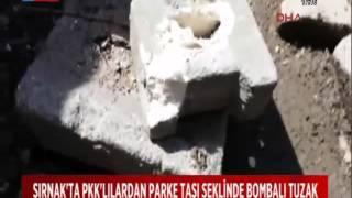 YÜKSEKOVA'DA 68 PKK'LI ETKİSİZ HALE GETİRİLDİ