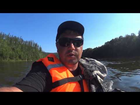 рыбалка на реке амгунь