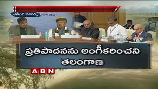 Gadkari seeks states cooperation on river interlinking