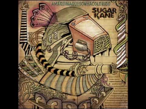 Sugar Kane - Um Pouco De Tudo