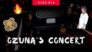 Ozuna's Concert | Vlog #14