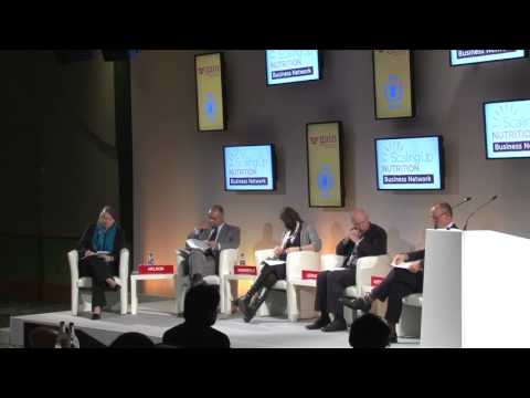 Panel Discussion: A Call to Action