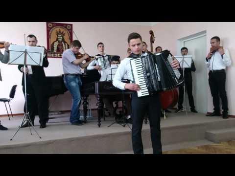 Ungureanu Vasile - Suita de melodii populare