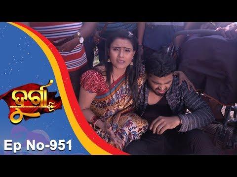 Durga | Full Ep 951 26th Dec 2017 | Odia Serial - TarangTV