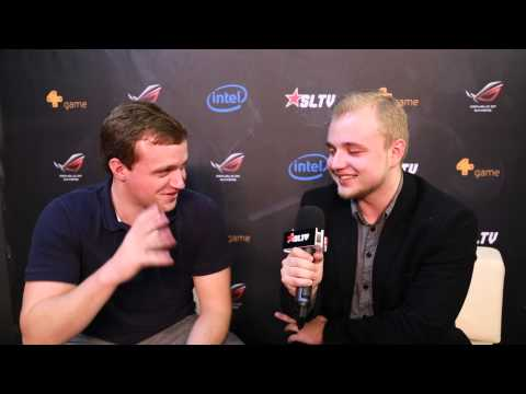 StarSeries S7 LAN-final - Interview with Dread