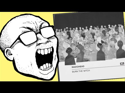 Radiohead - Burn the Witch TRACK REVIEW