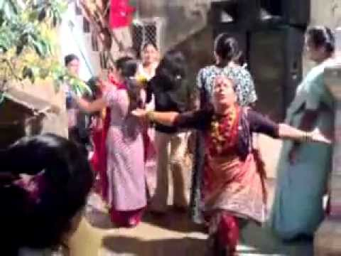 Marathi Shakira.mp4 video