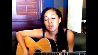 Watch Kina Grannis The Goldfish Song video