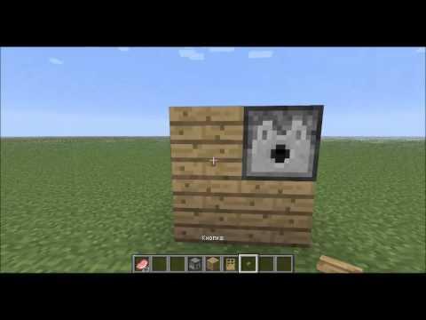 Что можно сделать в minecraft