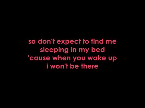 Simple Plan - I Wont Be There
