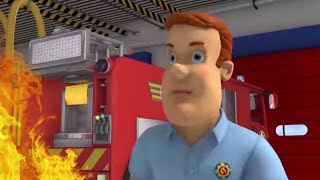 Emergency at the River ⭐️ Fireman Sam US | Best Rescue Compilation 🔥Kids Movie