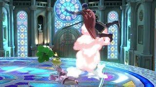 Smash Ultimate is Broken 2