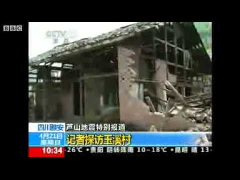 Survivors pulled from China quake rubble