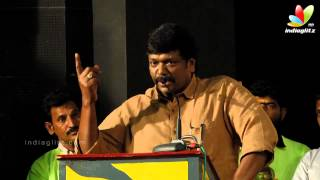 Stars established by Perarasu must work with him again: Parthipan | Tihar Movie Audio launch