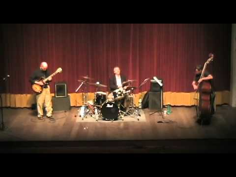 Jazz Guitar - John Stein: A Child Is Born