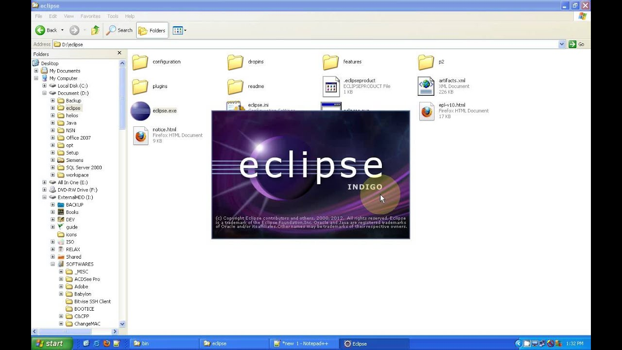 Install Mingw Gnu Gcc Eclipse Cdt On 32bit Windows Os