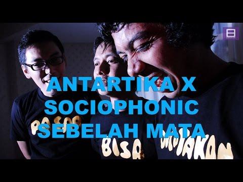 download lagu Antartika X Sociophonic - Sebelah Mata Efek Rumah Kaca gratis