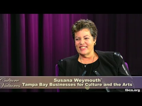 Culture Vultures: Tampa Bay Businesses for Culture and the Arts