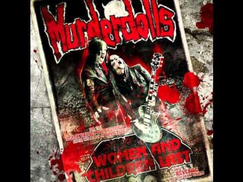 Murderdolls - Summertime Suicde