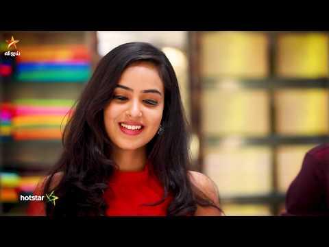 Bharathi Kannamma Promo 27-03-2019 Vijay Tv Serial Online