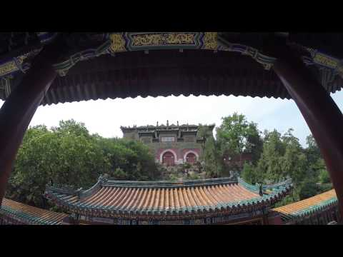 Hello Beijing
