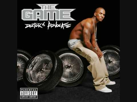 The Game - California Vacation