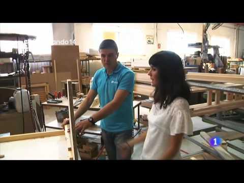 Como se fabrica un sofá
