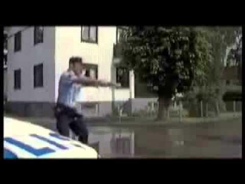 คลิป ฮาๆ คลายเครียด   ตอน  สุดยอดตำรวจพิสดารร      คลิปแมส