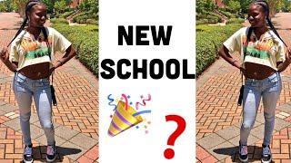 download lagu Summer'17 Vlog #11 • Revealing My New School • gratis