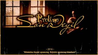 Proline - Son Deyil (Audio)