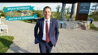 WINNIPEG: ALIVE with OPPORTUNITY Rediscover Your City