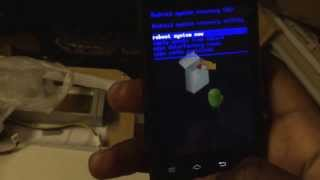 How To: Hard Reset Motorola Defy Mini XT321