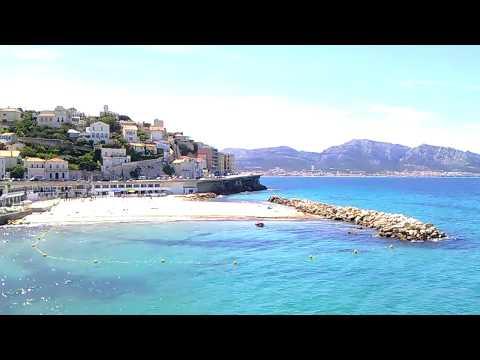 Francja-Marsylia-Wybrzeze...