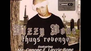 Watch Bizzy Bone When We Ride video