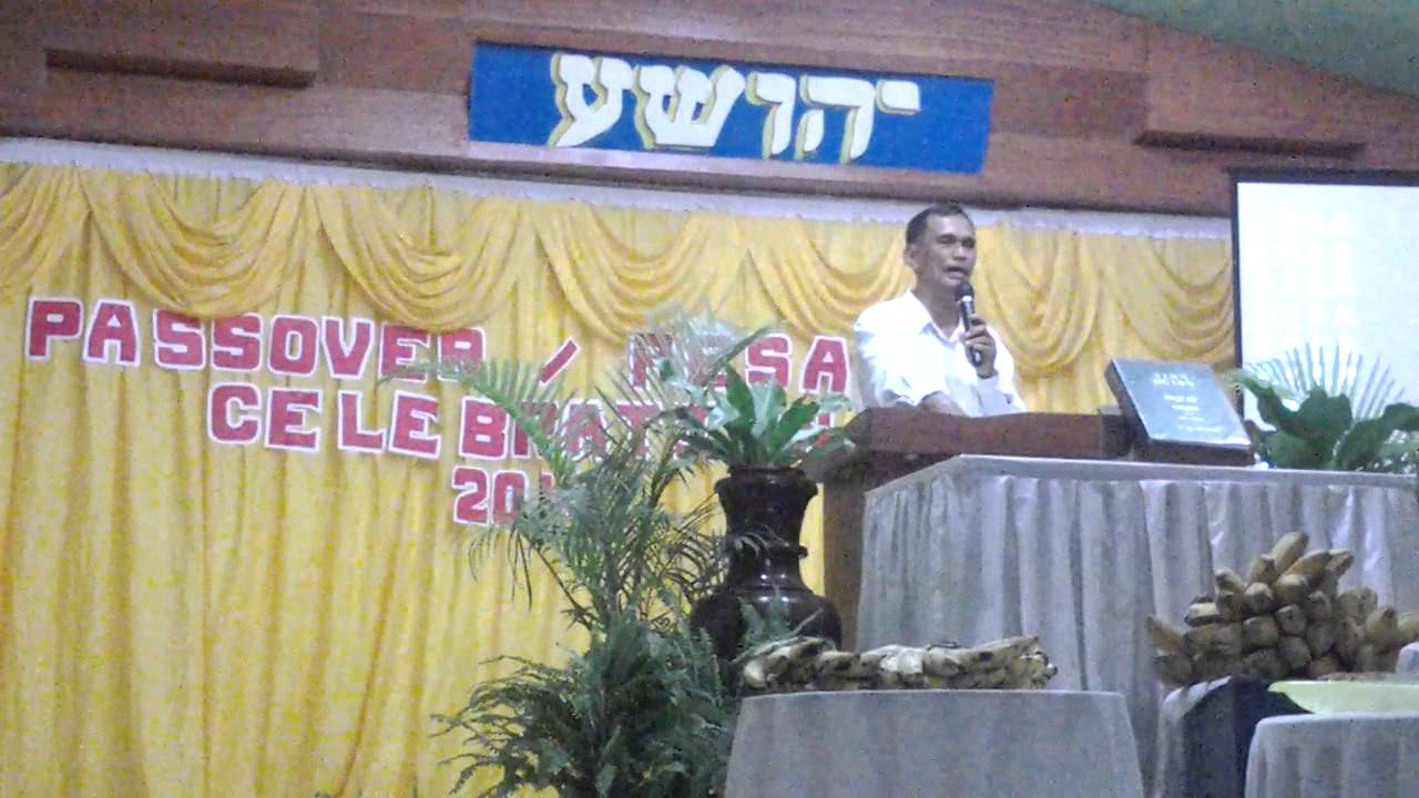 Passover Celebration 2015 Passover Celebration 2015