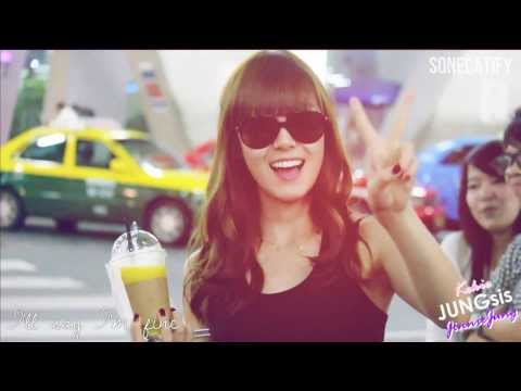 [FMV] Irresistible - Jung Jessica SNSD (airport compilation)
