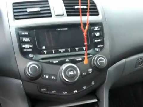2005 Honda Accord Hybrid sounds like a booming or humming noise with some vibration...